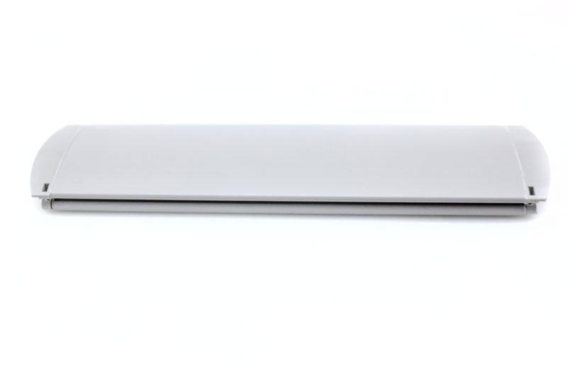 PVC-Grau