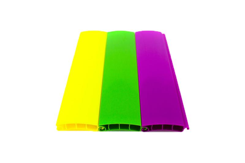 Sonderfarben - Rollo Solar